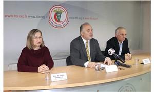 Kızamık alarmı: TTB, Sağlık Bakanlığı'na çağrı yaptı