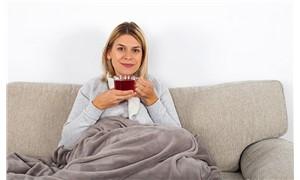 Kış yorgunluğunu engellemek için nasıl beslenmeli?