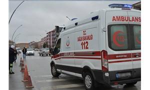 Adıyaman'da civa zehirlenmesi: 24 öğrenci hastaneye kaldırıldı