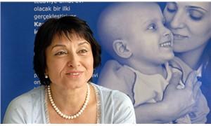 Türkiye'de her 3 saatte 1 çocuğa kanser teşhisi konuluyor
