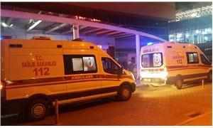 Karabük'te tavuklu pilavdan 81 kişi zehirlendi