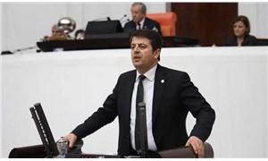 CHP'li Tutdere Adıyaman'da yapılamayan katı atık tesisini Bakana sordu