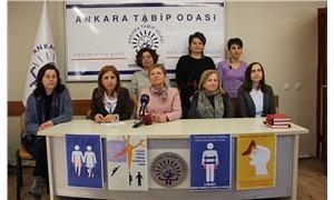 Sağlık meslek örgütleri: Toplumsal cinsiyet eşitliği yoksa sağlık da yok