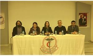 """""""Tıp Bayramı'nın 100. yılında Türkiye'de sağlık ortamındaki sorunlar artarak devam ediyor"""""""