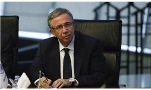Hürriyet'ten Mansur Yavaş'a sansür