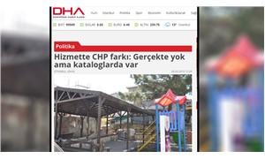 DHA'dan 'A Haber' tipi skandal haberler