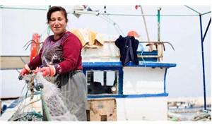 Mersinli kadın balıkçılar: Denizde biz de varız!