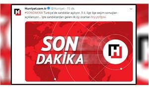 Yandaş medya seçim yasaklarını deldi