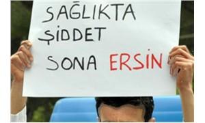 İzmir'de hekimler ve sağlık çalışanları iş bırakıyor
