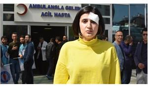 Hemşireye saldıran hasta serbest bırakıldı