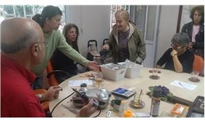 Bozulan eşyaların gönüllü tamircileri