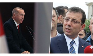 İmamoğlu aynı, Erdoğan kararsız
