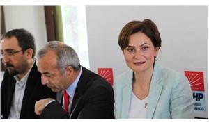 CHP İstanbul İl Başkanı Dr. Canan Kaftancıoğlu: Her sandığa bir avukat