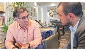 Prof. Dr. Selçuk Şirin 'Yetişin Çocuklar'ı ve eğitimi anlattı: Babalar çocuk yetiştirmede yok!