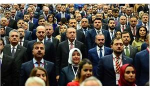 AKP'de 'bize oy verenler de küskünlere katılırsa' kaygısı