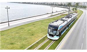İzmir Tramvayı dünyayı 67 kez turladı
