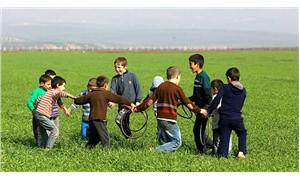 Oyun çocuklar  için temel bir hak