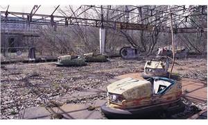 10 soruda Çernobil