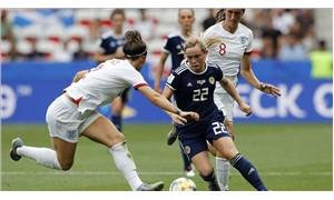 2019 Kadınlar Dünya Kupası: Erkeklere verilen para kadınların 10 katından fazlası