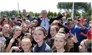 Gaziemir Belediye başkanı Halil Arda: Vatandaşlarımızla birlikte başaracağız