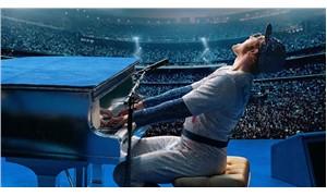 Rocketman: Bir Elton John biyografisi