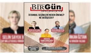 Avcılar'da BirGün Okur Buluşması: İstanbul seçimleri neden önemli?