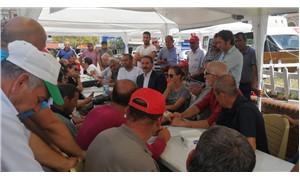 MHP'li Aliağa Belediyesi'nde işçi kıyımı devam ediyor