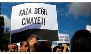 İzmir'de iş cinayeti: 6'ncı kattan düşen işçi öldü