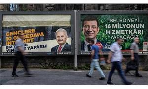 Yandaş basında son gün çabaları: İsimsiz uzmanlara vaatler 'yorumlatıldı', İmamoğlu kötülendi