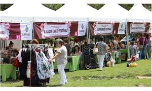 Ankara'da 3. Kadın Emeği Festivali başladı