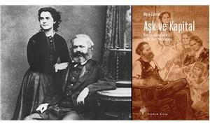 Karl ve Jenny  Marx'ın zaferi