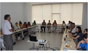 Menemen'de 'Engelli Çalışma Toplantısı' yapıldı