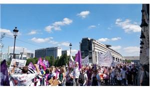 Fransa'da acil servis çalışanlarından grev
