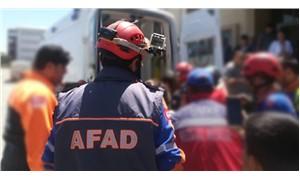 AFAD ranta kurban ediliyor: Yetkileri bir bir elinden alınıyor