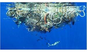 En büyük okyanus temizliği yapıldı: 40 tondan fazla plastik çıkarıldı