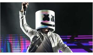 Yeni neslin kodlarını çözmüş bir DJ: Marshmello