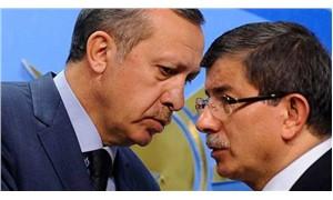 Erdoğan'dan Davutoğlu'na:  Konuşmalar yapıyormuşsun, parti kuruyormuşsun…