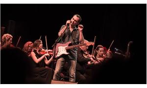 Şarkılar Çorlu'da yaşamını yitirenler için