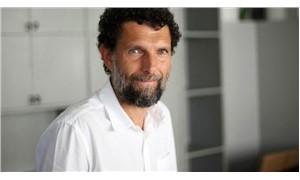 """Gezi davasında """"Kavala'nın tutukluluğuna devam"""" kararı"""
