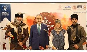 Bursa'da iştirakler AKP il teşkilatına çevrilmiş