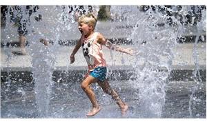 Sıcaklık artış hızında 2 bin yılın rekoru