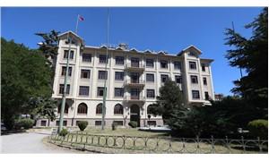 TCDD'nin tarihi binası Medipol'e verildi