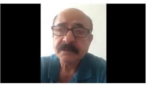 Aşık Ali Nurşani'den kansere yakalanan oğlu için yardım çağrısı