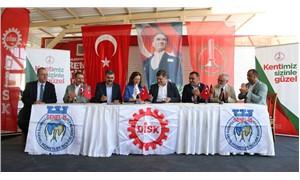 Karşıyaka Belediyesi'nde TİS imzalandı: İşçilere yüzde 35 zam