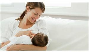 İlk 6 ay anne sütü çok önemli!