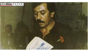 Adnan Yücel'den Mehmet Yaşar Bilen'e mektup