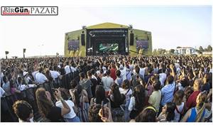 Türkiye'nin 'müzik festivali' tekeli: Milyon Yapım