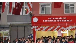 AKP Türkiye'ye örnek olan projeyi bitirdi: Erkekler geliyor diye merkez kapatıldı