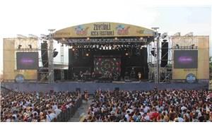Festival tekelleşmesi ithamına avanenin cevabı
