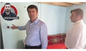 Köy halkı elektrik istedi Bakan '2 ev daha' dedi